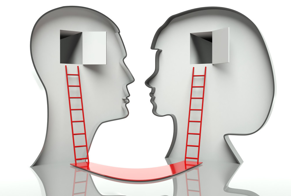 7 Keys to making Difficult Conversations easier