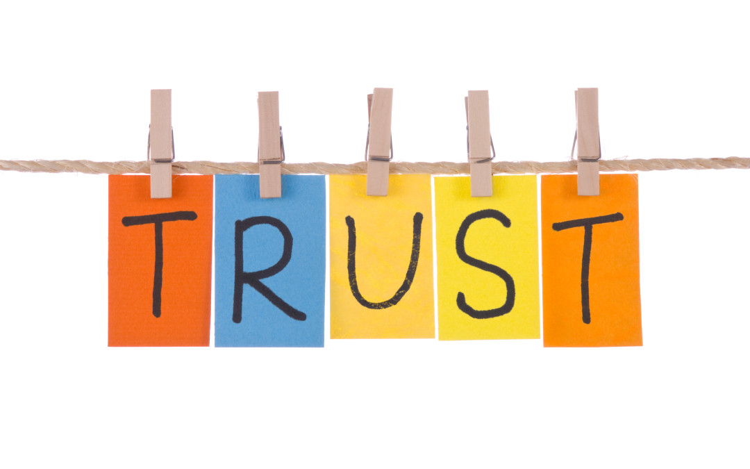How to build deep trust in your team?